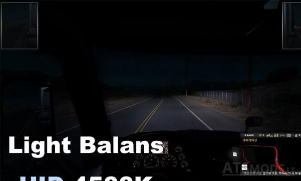 light-balans