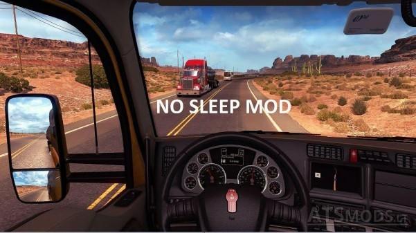 no-sleep