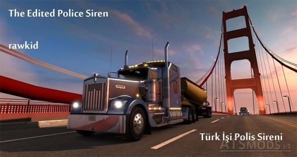 police-siren