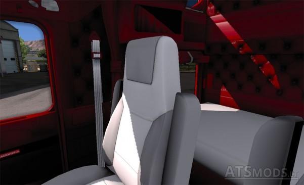red-interior