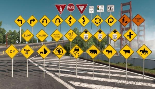 traffic-sign