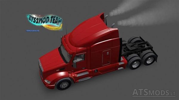 truck-smoke