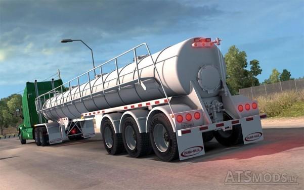 water-trailer