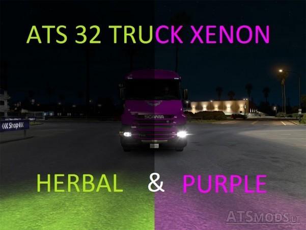 xenon-pack