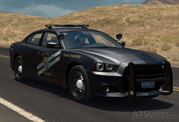 2012-Dodge-Charger-Police