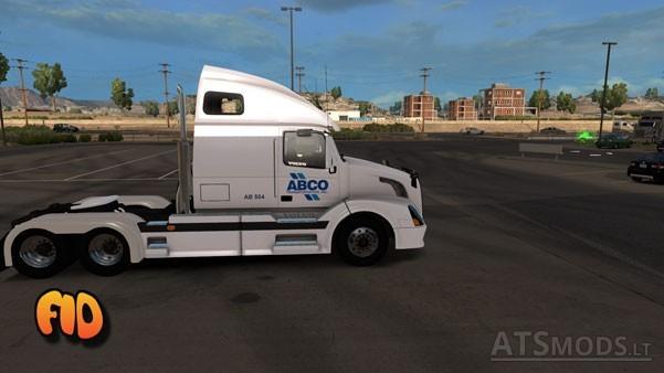 ABCO-1