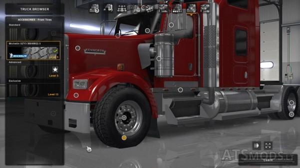 Alcoa-Widebase-and-Michelin-XZY3-1