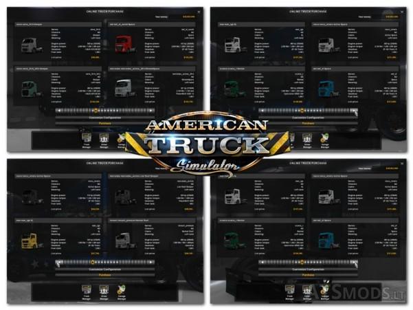 ETS2-Truks-Pack-2