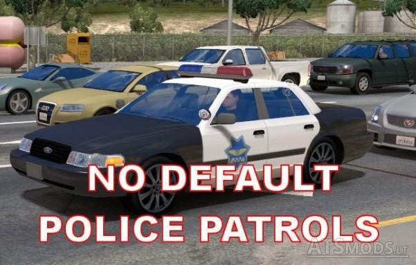 No-AI-Police-Patrol-Cars-in-Traffic