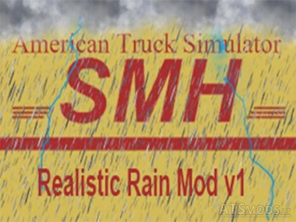 Rain-Fog-Thunder