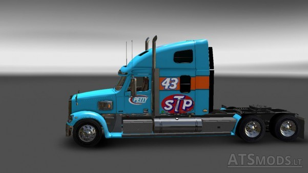 Richard-Petty-43-Hauler-1