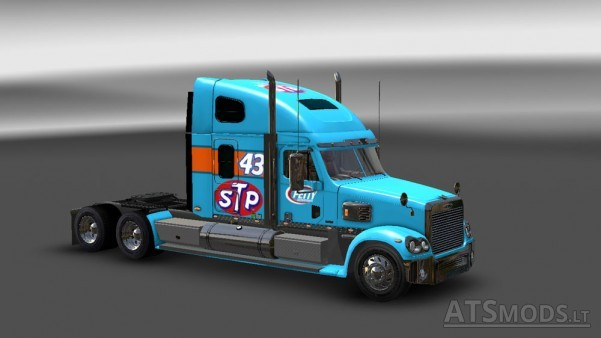 Richard-Petty-43-Hauler-2