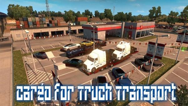 cargo-transporters