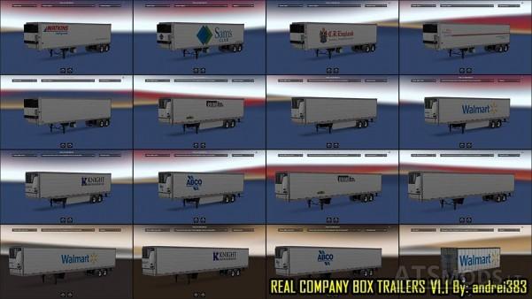 real-company