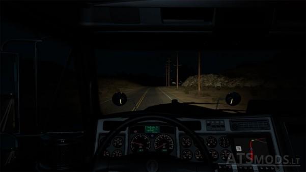 real-lights