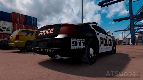usa-police