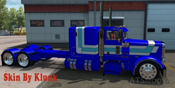 Blue-1