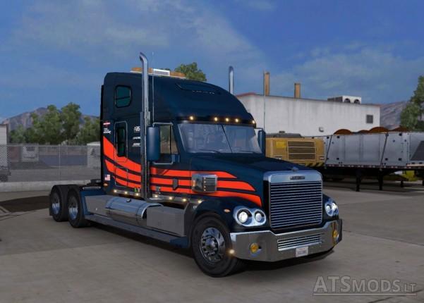 Freightliner-Coronado-Skin-1