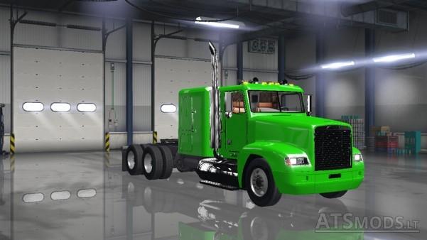 Freightliner-FLD-1