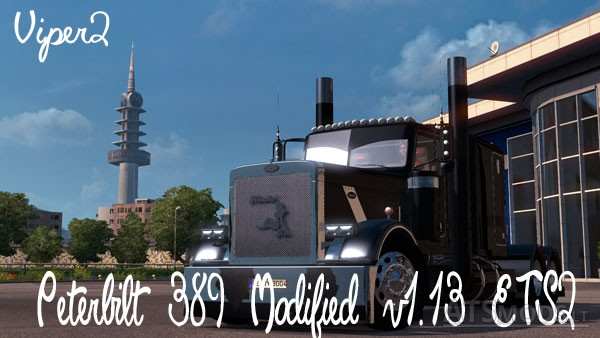 Peterbilt-389-Modified