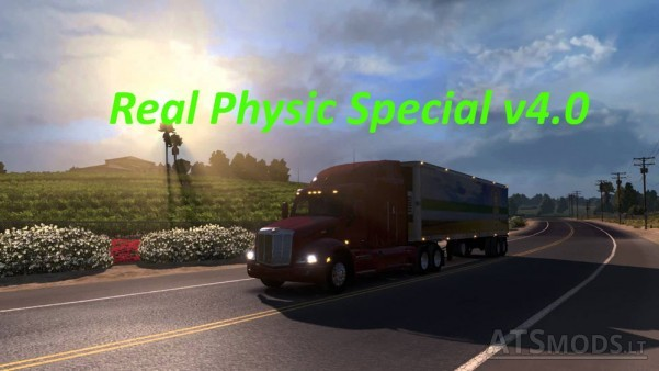 Real-Physic