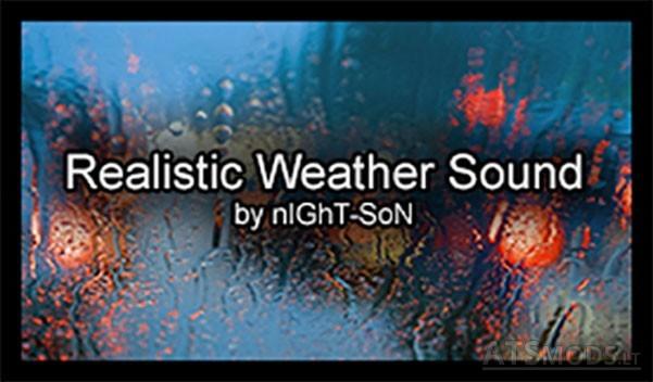 Weather-Sound