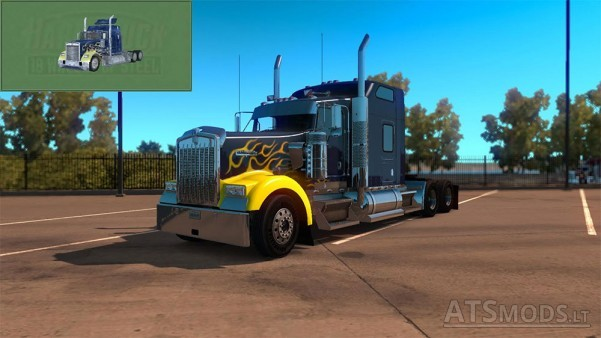 hard-truck