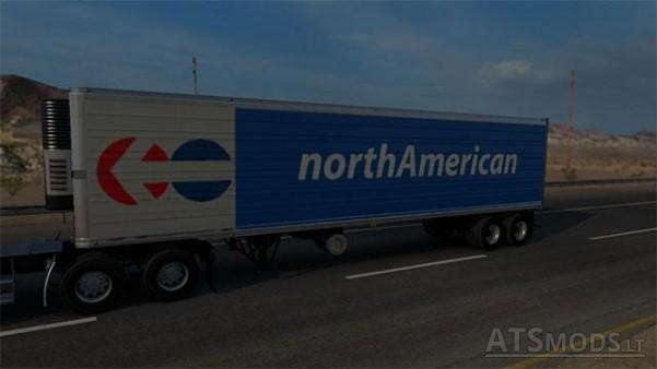 north-american
