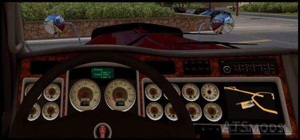 retro-dashboard