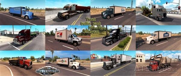 truck-traffic