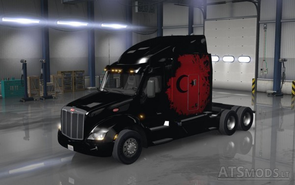 turkish-peterbilt