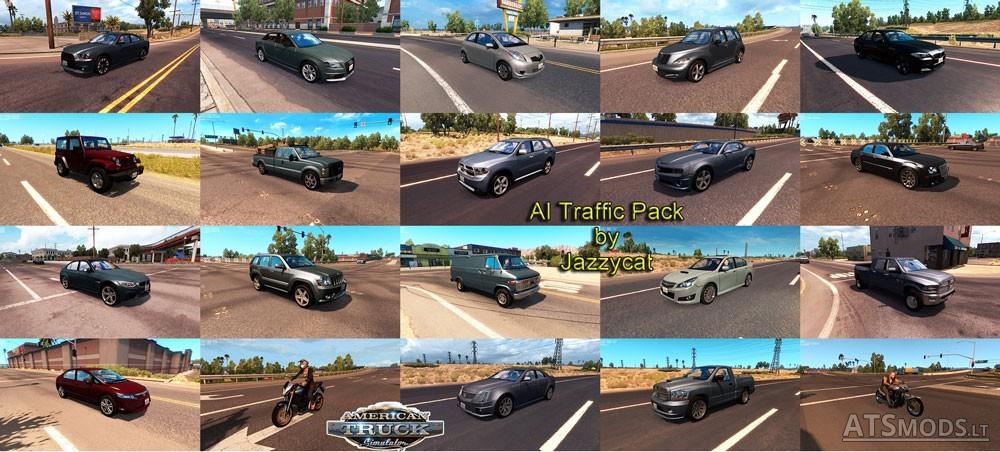 AI-Traffic-Pack-3