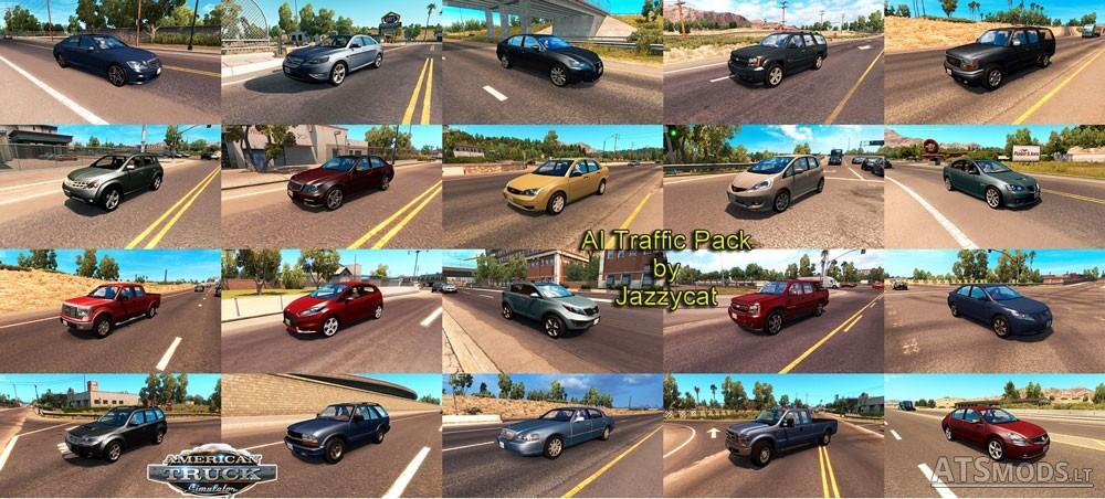 AI-Traffic-Pack-2