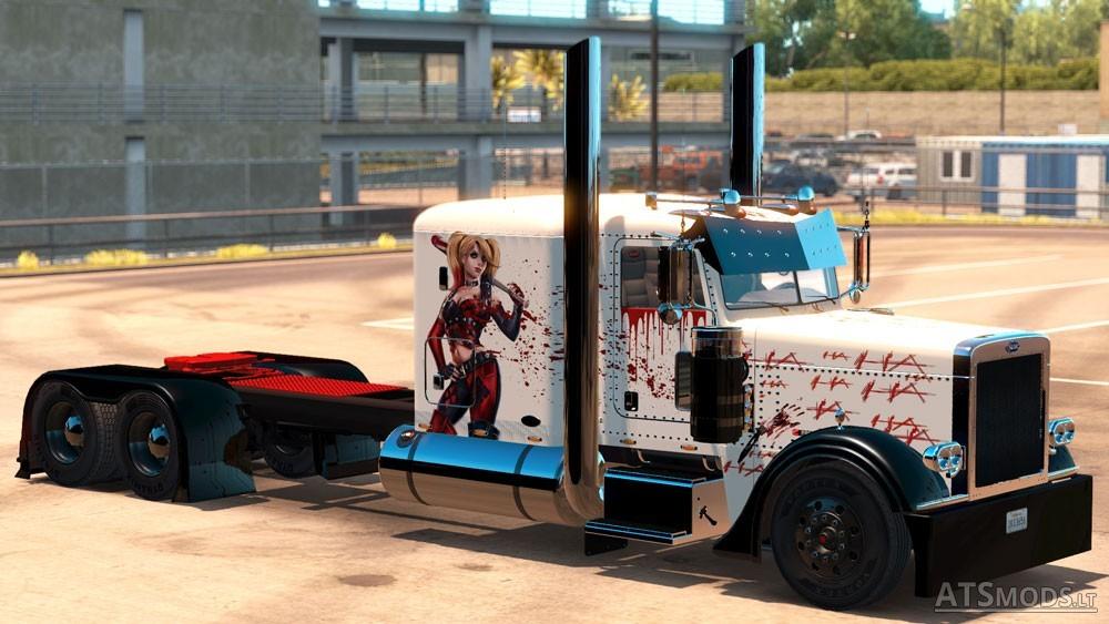 Harley-Quin