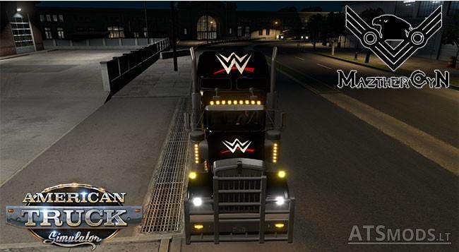 WWE-1