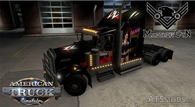 WWE-3
