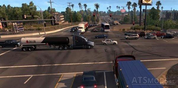 realistic-traffic