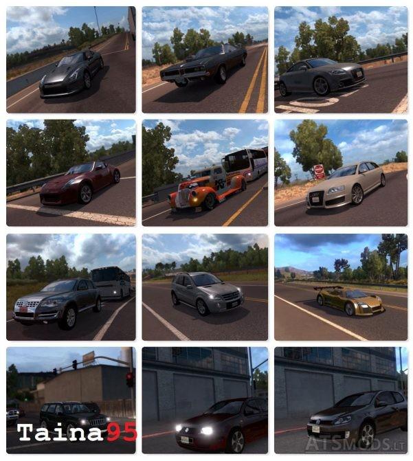 AI-Traffic-Mod-Pack-2