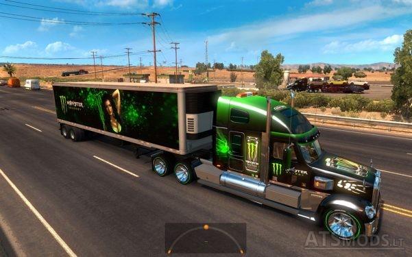Freightliner-Coronado-2