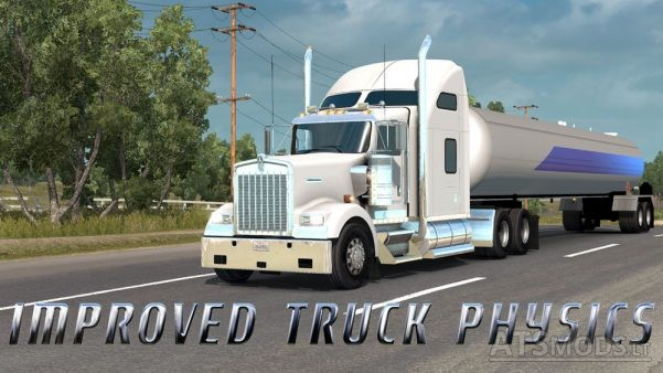 Improved-Truck-Physics-Mod