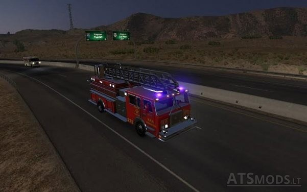 beacons-traffic