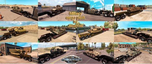 military-cargo