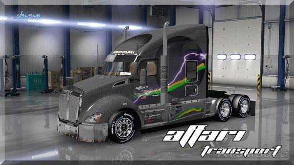 Affari-Transport
