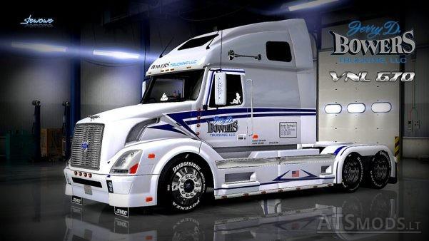 Bowers-Trucking