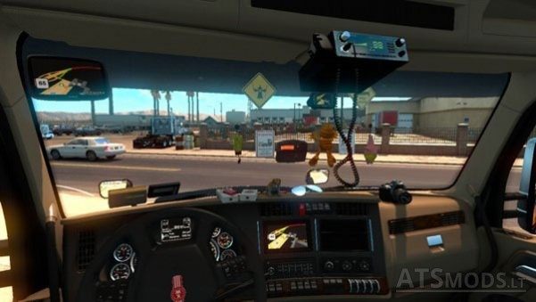 Kenworth-T680-Cabin-Accessories-2