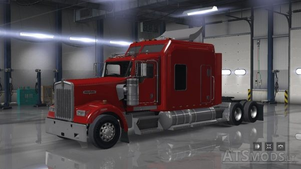 Kenworth-W900-Long-Edition-1