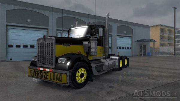 Oversize-Load-Bumper