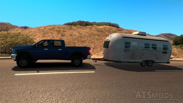 caravan-trailer