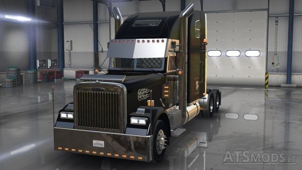 Freightliner-Classic-XL-1
