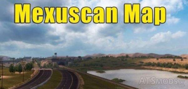 mexuscan
